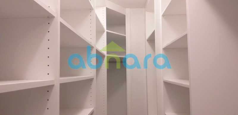 WhatsApp Image 2021-10-06 at 1 - Apartamento 1 quarto para alugar Ipanema, Rio de Janeiro - R$ 8.000 - CPAP10409 - 5