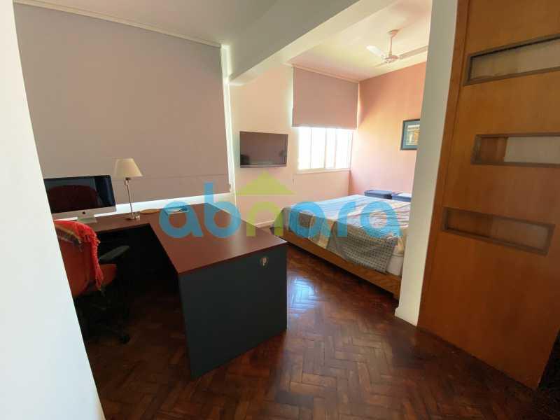 002 - Cobertura 3 quartos à venda Copacabana, Rio de Janeiro - R$ 3.200.000 - CPCO30107 - 7