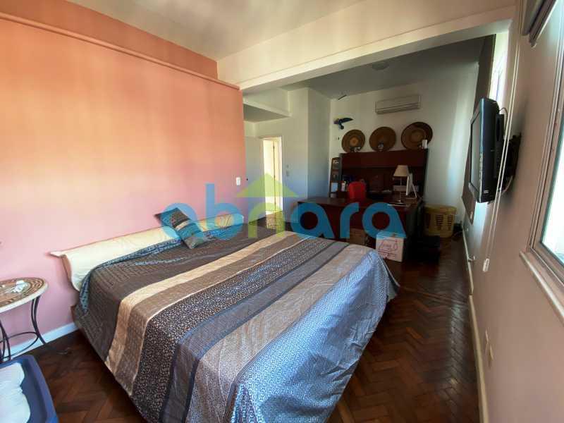 003 - Cobertura 3 quartos à venda Copacabana, Rio de Janeiro - R$ 3.200.000 - CPCO30107 - 5