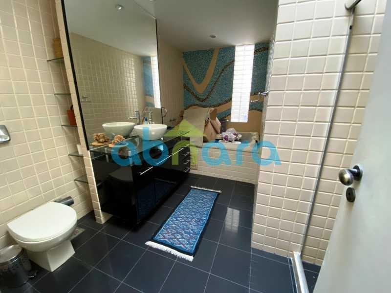 007 - Cobertura 3 quartos à venda Copacabana, Rio de Janeiro - R$ 3.200.000 - CPCO30107 - 10