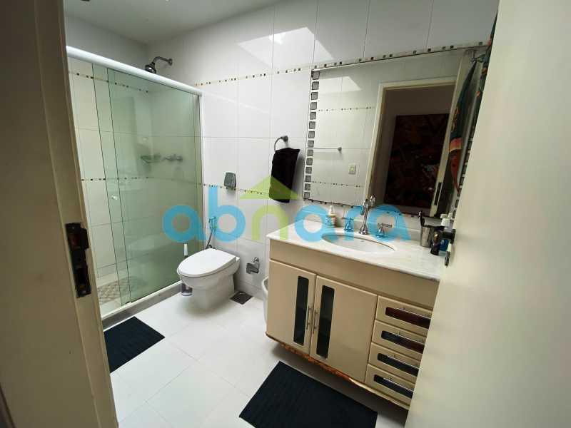 009 - Cobertura 3 quartos à venda Copacabana, Rio de Janeiro - R$ 3.200.000 - CPCO30107 - 11