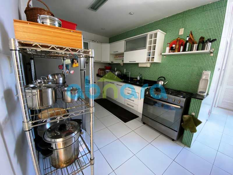 010 - Cobertura 3 quartos à venda Copacabana, Rio de Janeiro - R$ 3.200.000 - CPCO30107 - 8