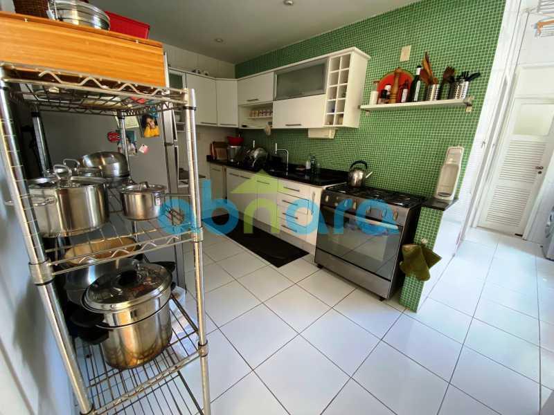 011 - Cobertura 3 quartos à venda Copacabana, Rio de Janeiro - R$ 3.200.000 - CPCO30107 - 9