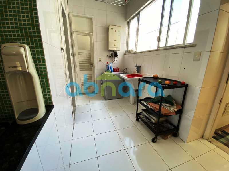 012 - Cobertura 3 quartos à venda Copacabana, Rio de Janeiro - R$ 3.200.000 - CPCO30107 - 12