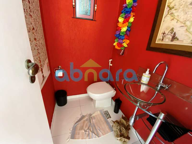 015 - Cobertura 3 quartos à venda Copacabana, Rio de Janeiro - R$ 3.200.000 - CPCO30107 - 13