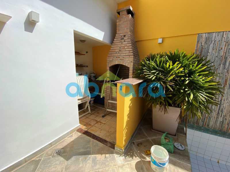 018 - Cobertura 3 quartos à venda Copacabana, Rio de Janeiro - R$ 3.200.000 - CPCO30107 - 14