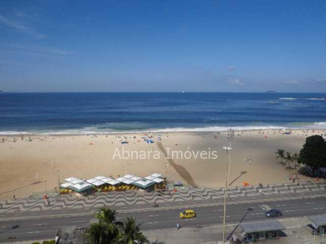 02 - Apartamento à venda Avenida Atlântica,Copacabana, Rio de Janeiro - R$ 2.100.000 - CPAP10025 - 4