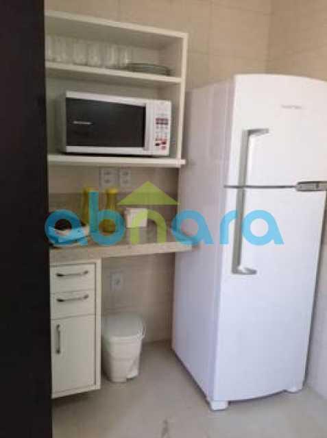AB3 - Apartamento à venda Avenida Atlântica,Copacabana, Rio de Janeiro - R$ 2.100.000 - CPAP10025 - 12