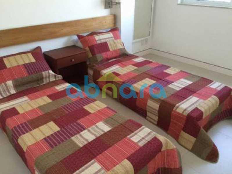 AB5 - Apartamento à venda Avenida Atlântica,Copacabana, Rio de Janeiro - R$ 2.100.000 - CPAP10025 - 10