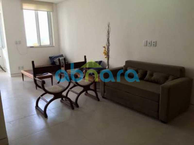 AB7 2 - Apartamento à venda Avenida Atlântica,Copacabana, Rio de Janeiro - R$ 2.100.000 - CPAP10025 - 5