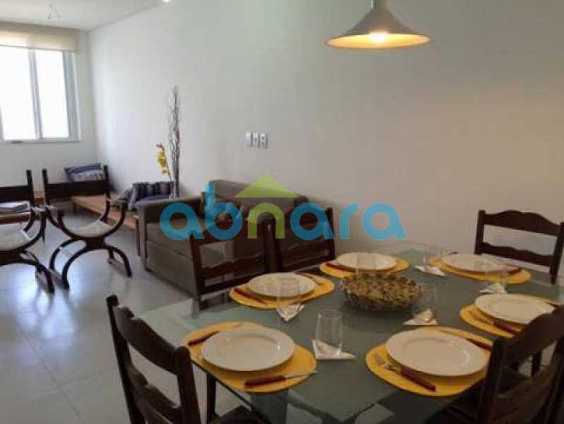 AB7 - Apartamento à venda Avenida Atlântica,Copacabana, Rio de Janeiro - R$ 2.100.000 - CPAP10025 - 7
