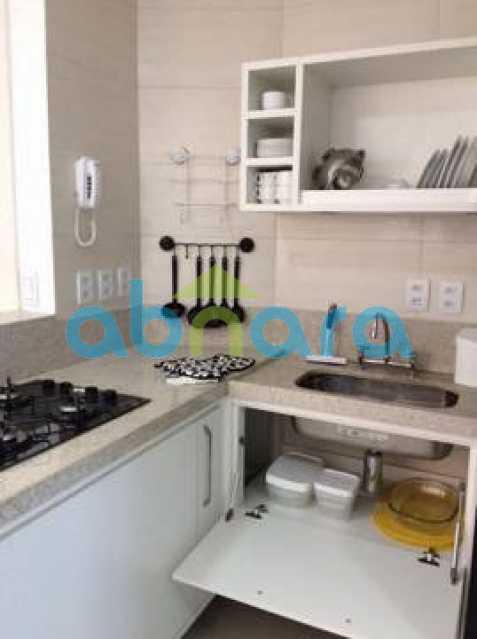 ab10 - Apartamento à venda Avenida Atlântica,Copacabana, Rio de Janeiro - R$ 2.100.000 - CPAP10025 - 13