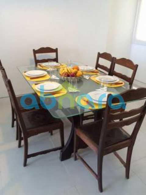 ab13 - Apartamento à venda Avenida Atlântica,Copacabana, Rio de Janeiro - R$ 2.100.000 - CPAP10025 - 8