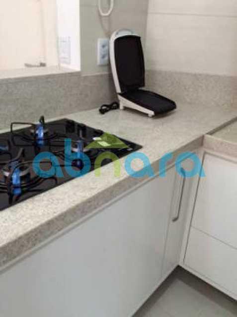AB14 - Apartamento à venda Avenida Atlântica,Copacabana, Rio de Janeiro - R$ 2.100.000 - CPAP10025 - 14