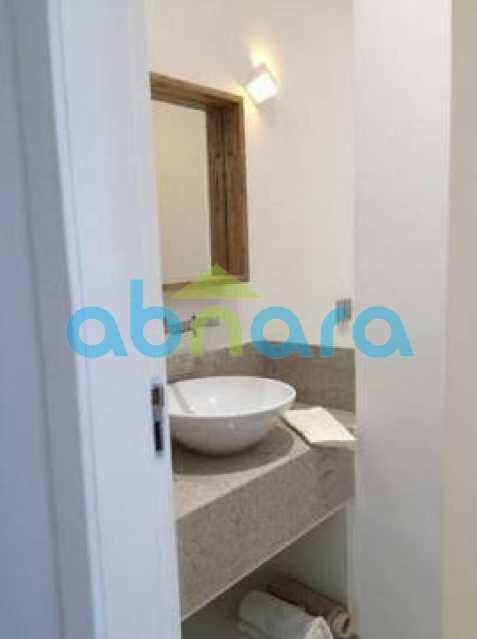AB19 - Apartamento à venda Avenida Atlântica,Copacabana, Rio de Janeiro - R$ 2.100.000 - CPAP10025 - 11