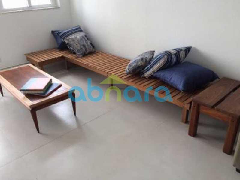 AB20 - Apartamento à venda Avenida Atlântica,Copacabana, Rio de Janeiro - R$ 2.100.000 - CPAP10025 - 9