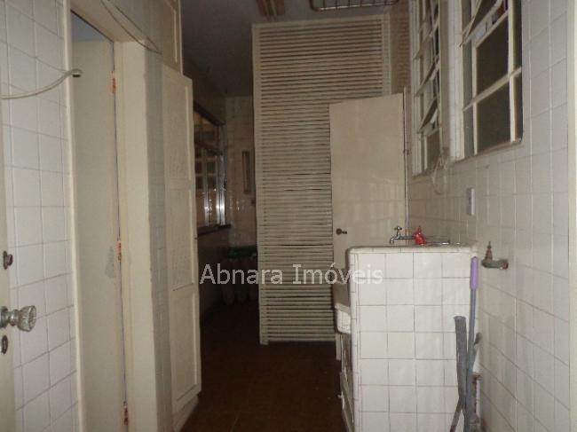 DSC00930 - Apartamento À Venda - Copacabana - Rio de Janeiro - RJ - IPAP40064 - 16