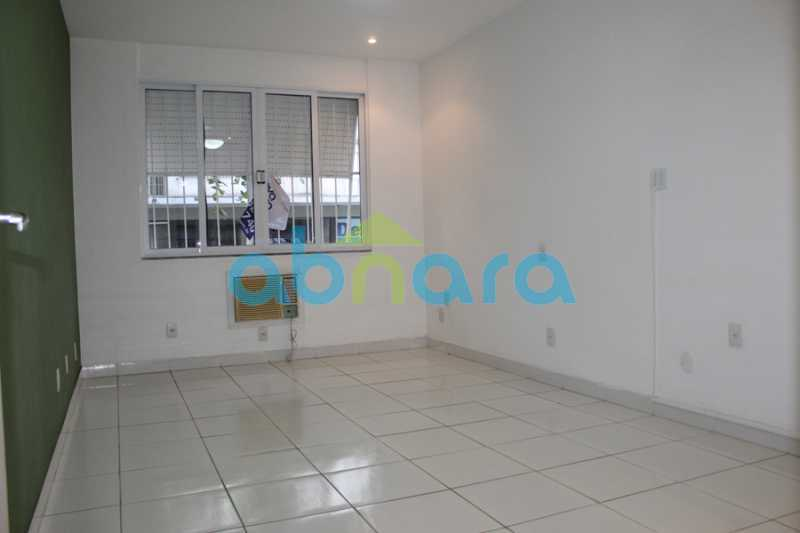 5 - Praia, Copacabana, Posto 3 , Próximo Metrô, Avenida Atântica, - IPAP30129 - 6