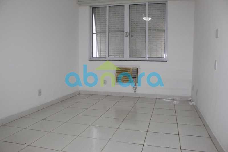 7 - Praia, Copacabana, Posto 3 , Próximo Metrô, Avenida Atântica, - IPAP30129 - 8
