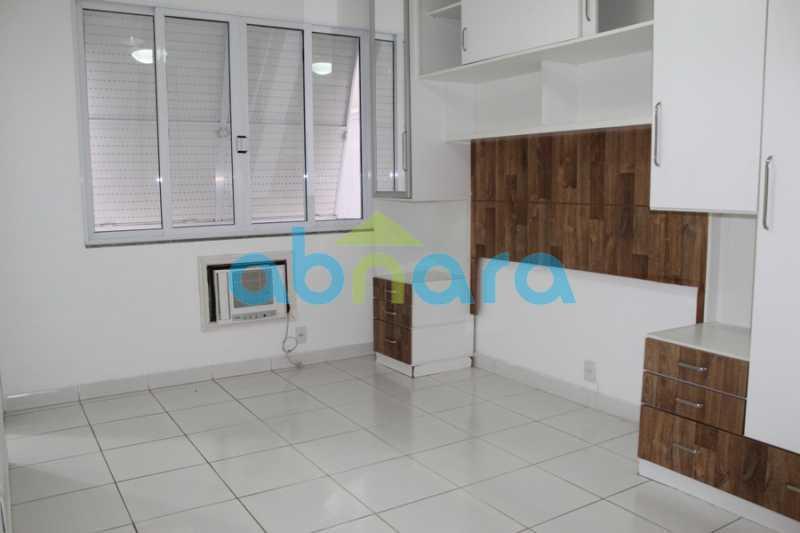 10 - Praia, Copacabana, Posto 3 , Próximo Metrô, Avenida Atântica, - IPAP30129 - 11