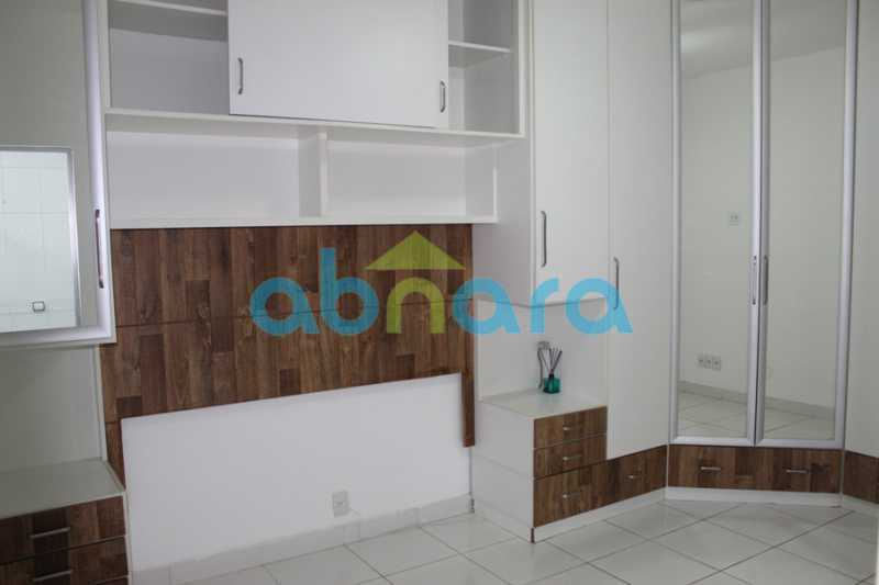 12 - Praia, Copacabana, Posto 3 , Próximo Metrô, Avenida Atântica, - IPAP30129 - 13