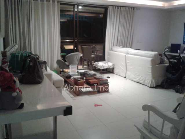 2 - Apartamento Gávea, Rio de Janeiro, RJ À Venda, 3 Quartos, 135m² - IPAP30168 - 3