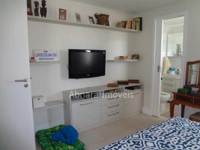 7 - Apartamento À Venda - Botafogo - Rio de Janeiro - RJ - IPAP30184 - 7