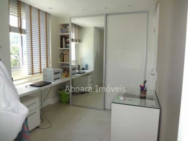 8 - Apartamento À Venda - Botafogo - Rio de Janeiro - RJ - IPAP30184 - 8