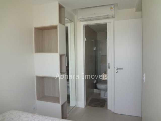 9 - Apartamento À Venda - Botafogo - Rio de Janeiro - RJ - IPAP30184 - 9
