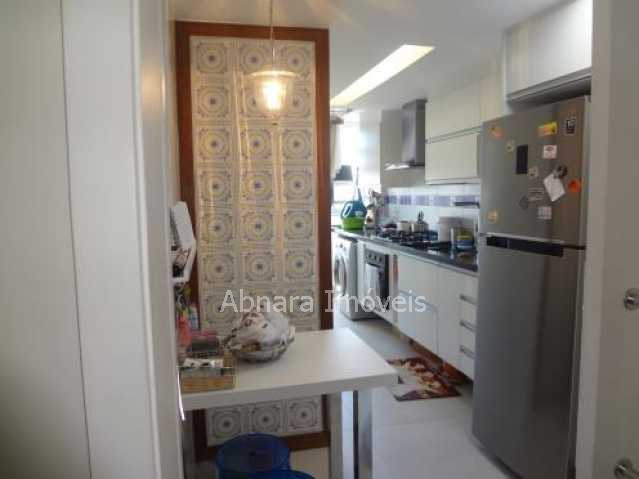 11 - Apartamento À Venda - Botafogo - Rio de Janeiro - RJ - IPAP30184 - 11