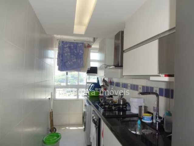 12 - Apartamento À Venda - Botafogo - Rio de Janeiro - RJ - IPAP30184 - 12
