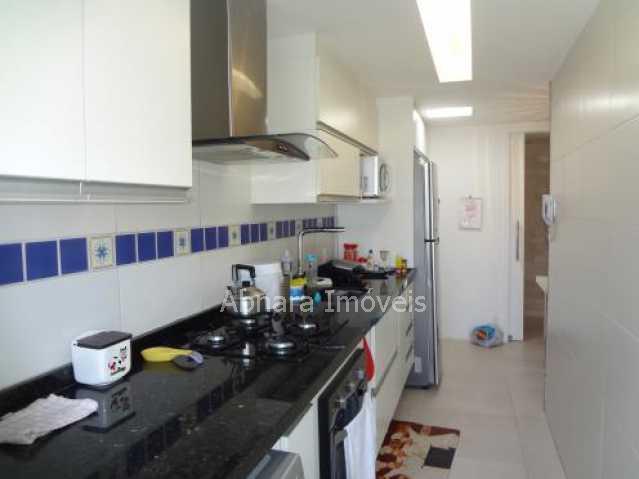 13 - Apartamento À Venda - Botafogo - Rio de Janeiro - RJ - IPAP30184 - 13