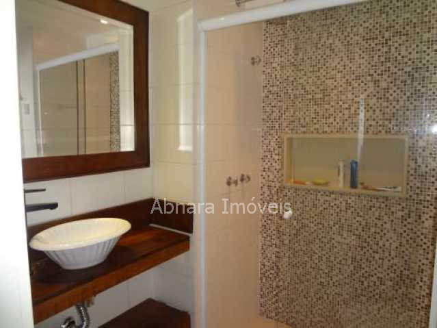 14 - Apartamento À Venda - Botafogo - Rio de Janeiro - RJ - IPAP30184 - 14