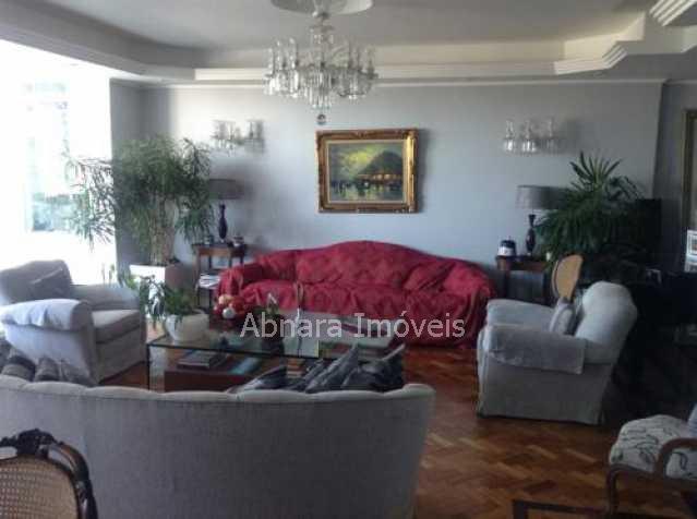 3 - Apartamento À Venda - Copacabana - Rio de Janeiro - RJ - IPAP40095 - 4