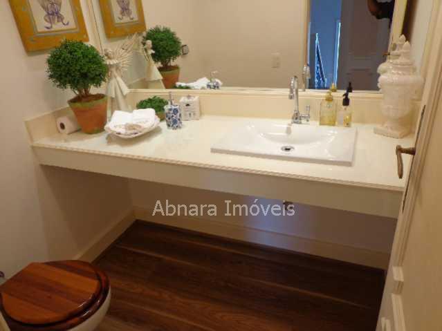 10 - Casa À Venda - Gávea - Rio de Janeiro - RJ - IPCA40012 - 10