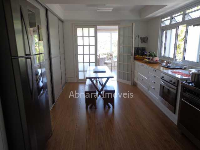 11 - Casa À Venda - Gávea - Rio de Janeiro - RJ - IPCA40012 - 11