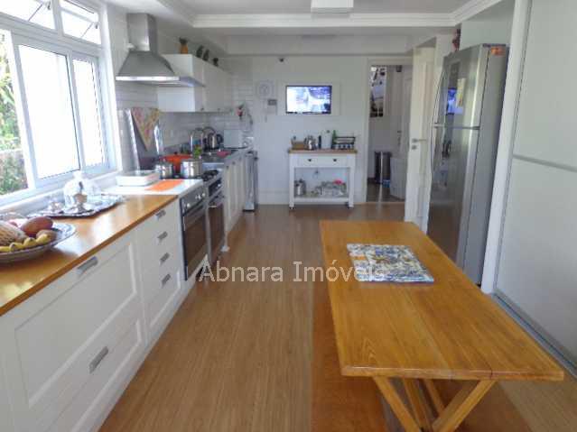 12 - Casa À Venda - Gávea - Rio de Janeiro - RJ - IPCA40012 - 12