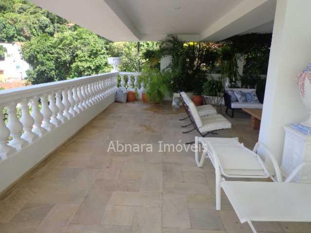 20 - Casa À Venda - Gávea - Rio de Janeiro - RJ - IPCA40012 - 18