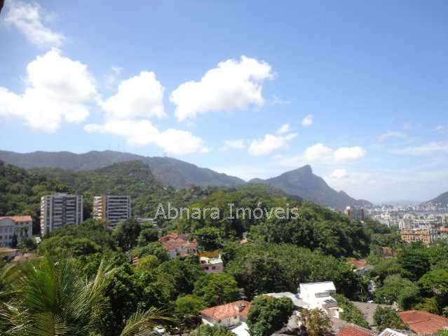 DSC06790 - Casa À Venda - Gávea - Rio de Janeiro - RJ - IPCA40012 - 22