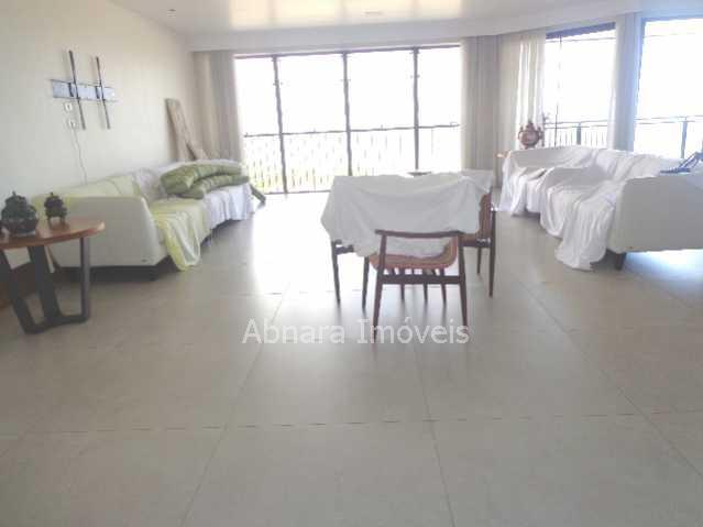DSC08822 - Apartamento Copacabana, Rio de Janeiro, RJ À Venda, 4 Quartos, 650m² - IPAP40108 - 5