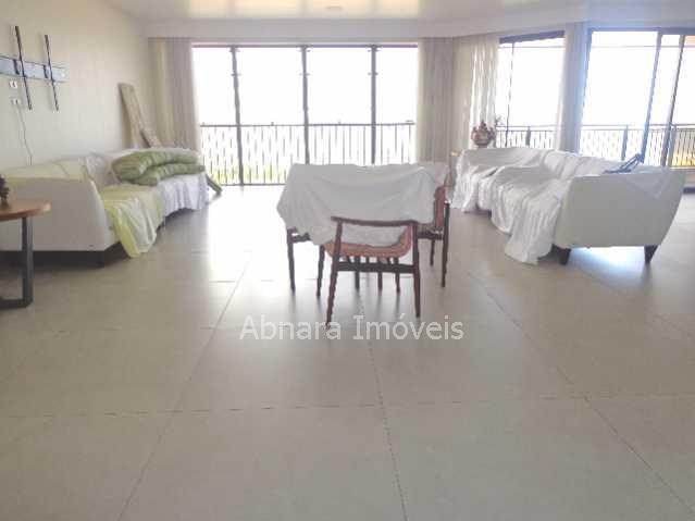 DSC08823 - Apartamento Copacabana, Rio de Janeiro, RJ À Venda, 4 Quartos, 650m² - IPAP40108 - 6