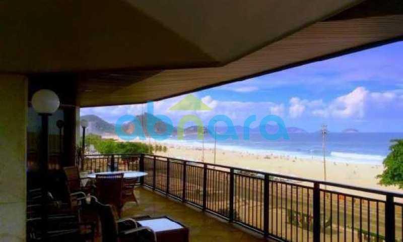 IMG-20180629-WA0012 - Apartamento Copacabana, Rio de Janeiro, RJ À Venda, 4 Quartos, 650m² - IPAP40108 - 1