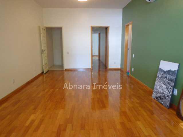 DSC09237 - Apartamento Ipanema, Rio de Janeiro, RJ À Venda, 3 Quartos, 125m² - IPAP30216 - 3