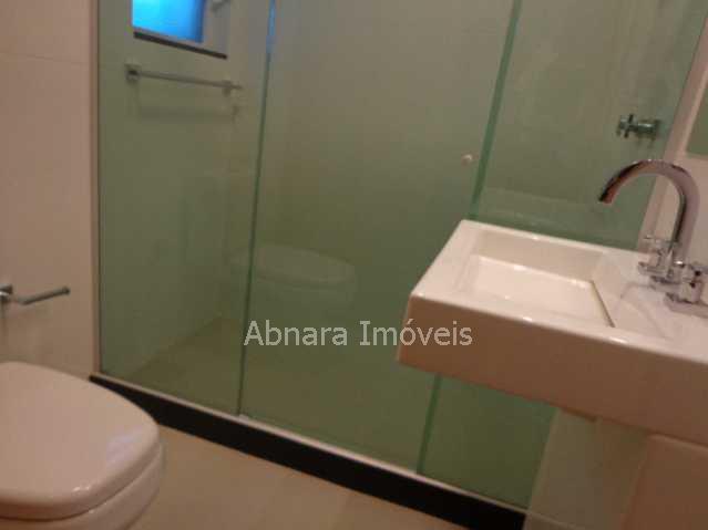 DSC09244 - Apartamento Ipanema, Rio de Janeiro, RJ À Venda, 3 Quartos, 125m² - IPAP30216 - 6