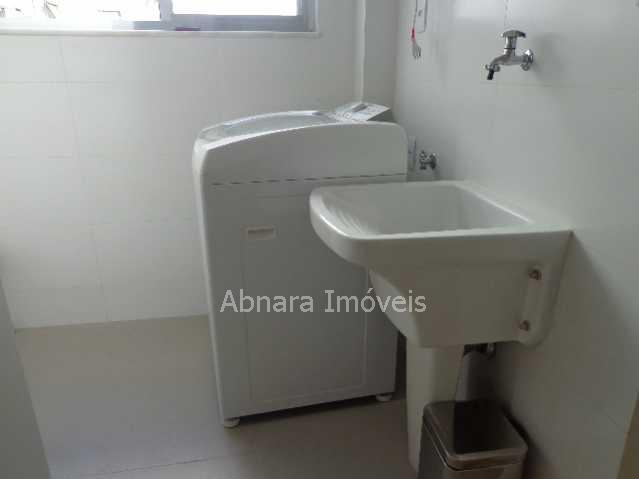 DSC09269 - Apartamento Ipanema, Rio de Janeiro, RJ À Venda, 3 Quartos, 125m² - IPAP30216 - 12