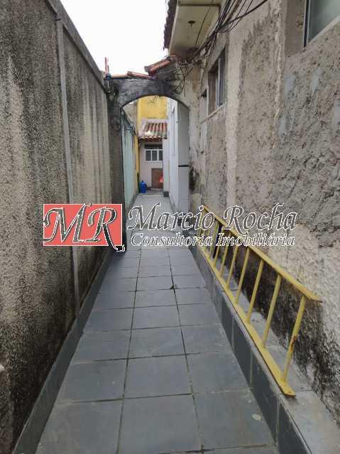 WhatsApp Image 2021-04-27 at 1 - Excelente CASA reformada, 2 dormitórios - VLCN20025 - 19