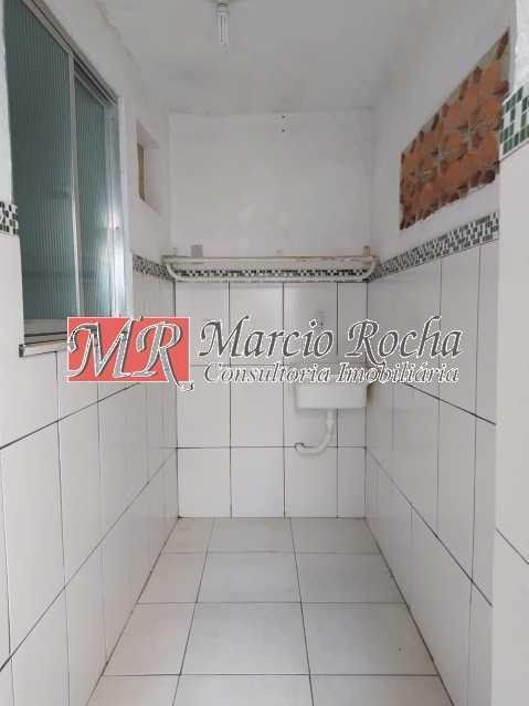 WhatsApp Image 2021-04-27 at 1 - Excelente CASA reformada, 2 dormitórios - VLCN20025 - 13