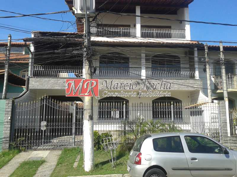 20180612_120940 - Casa em Condomínio 4 quartos à venda Vila Valqueire, Rio de Janeiro - R$ 1.200.000 - VLCN40012 - 1
