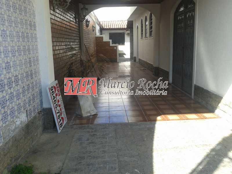 20180612_121241 - Casa em Condomínio 4 quartos à venda Vila Valqueire, Rio de Janeiro - R$ 1.200.000 - VLCN40012 - 4