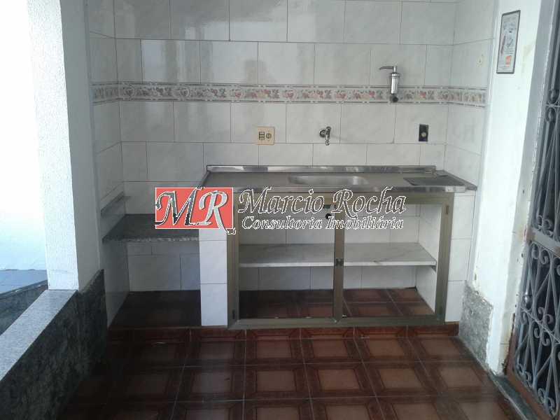 20180612_121333 - Casa em Condomínio 4 quartos à venda Vila Valqueire, Rio de Janeiro - R$ 1.200.000 - VLCN40012 - 7